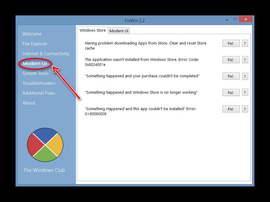 Come correggere gli errori più comuni di Windows