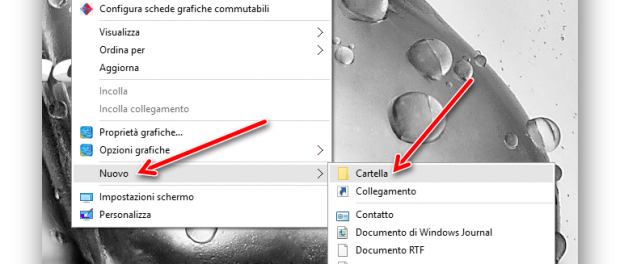 Come attivare il God Mode su Windows 10