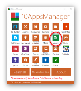 10AppsManager 9