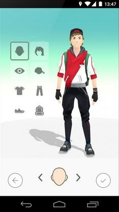 Avatar Customize