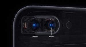 Doppia fotocamera iphone 7 plus