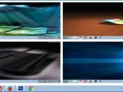 Desktop virtuali su Windows