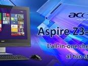 Aspire Z3-715