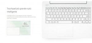 Asus-Vivobook-X556UV-XO007T-tastiera-touchpad