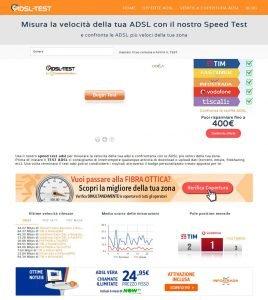 www_adsl-test_it