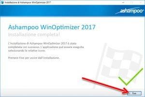Ashampoo WinOptimizer 2017