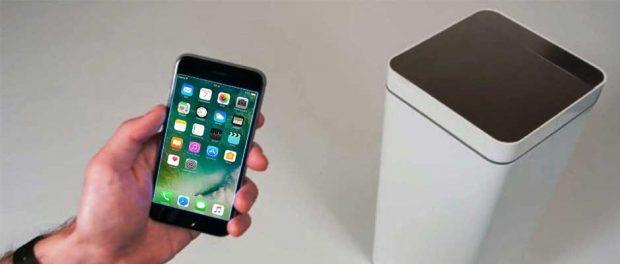 Gli smartphone stanno per scomparire
