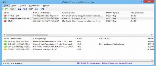 WiFiChannelMonitor