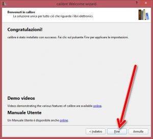 Convertire un documento di testo in eBook