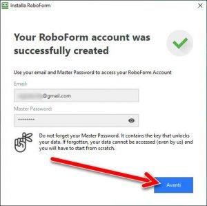Compilare in automatico form e moduli di accesso su Internet