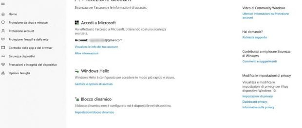 Protezione-account-Windows-10