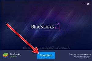 BlueStacks-installazione-completa